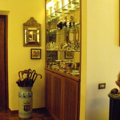 Ristrutturazione Appartamento Roma 2012