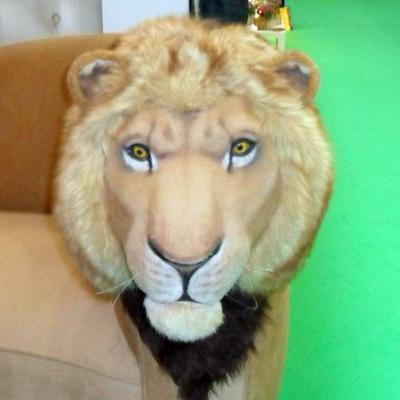 divano leone opera unica brevetto