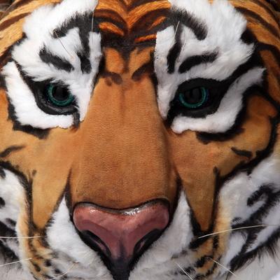 divano tigre brevetto opera unica