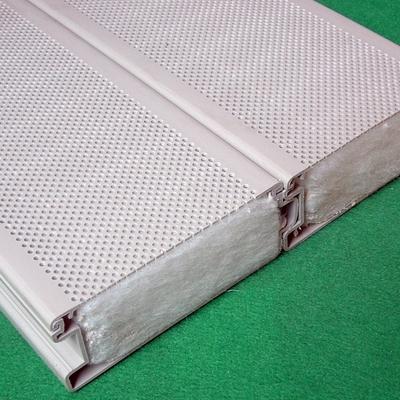 Doga Ecoplas - in PVC -