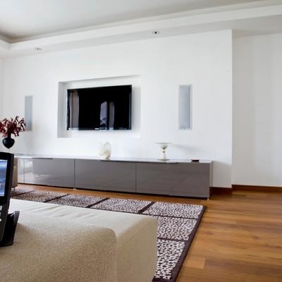Domotica nel residenziale
