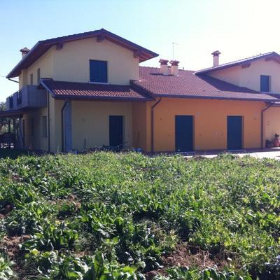 Bifamiliare in Caldogno (VI)