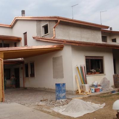Ampliamento Piano Casa in Costabissara (VI)
