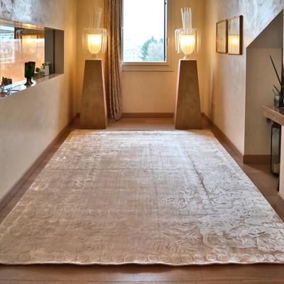 la magia di un tappeto