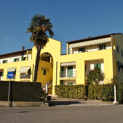 Complesso residenziale Alle Sorgenti