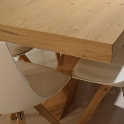 Dettaglio tavolo