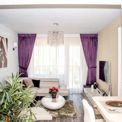 Appartamento a Bologna Salotto