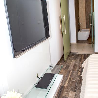 Appartamento a Bologna Camera da letto