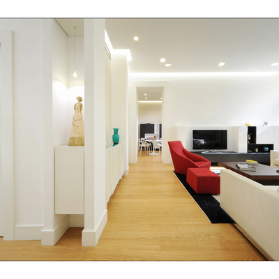 Ristrutturazione Appartamento a Roma
