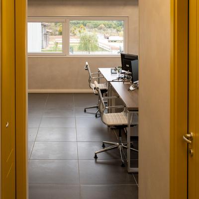 Realizzazione di uffici