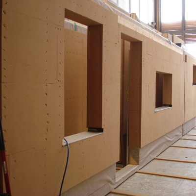 tonin case in legno montebelluna