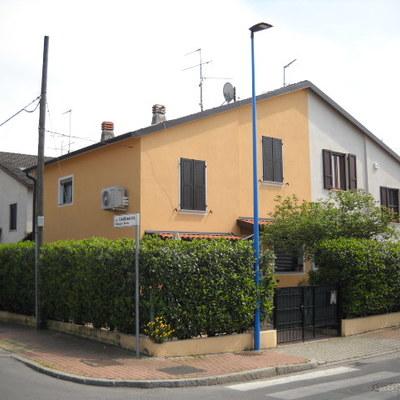 Villetta marcolini - Brescia