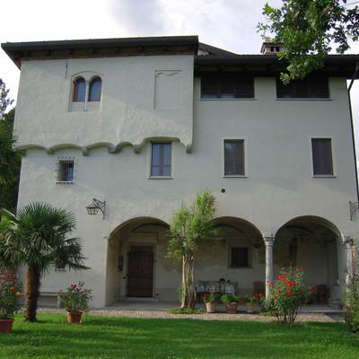 Foto del Castello di Pombia