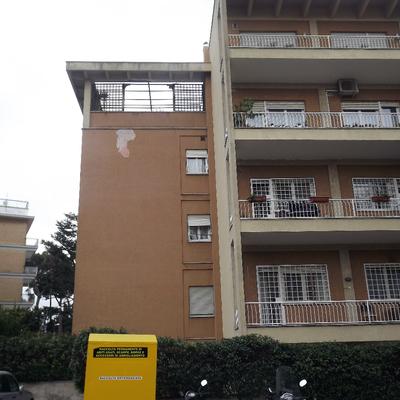 Edificio condominiale in Roma - zona Monte Mario