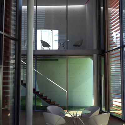 Edificio Ristorante/Bar