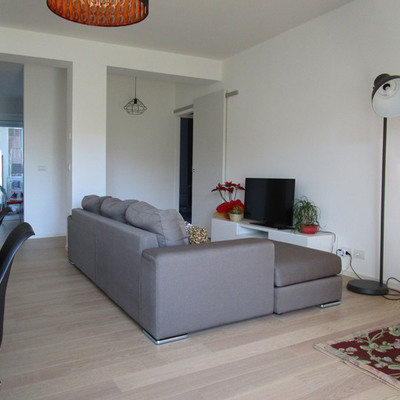 Appartamento 70's house