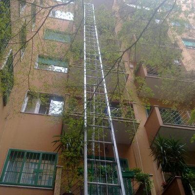 elevatori per traslochi per varie altezze