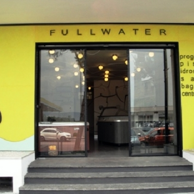 Entrata Showroom Fullwater