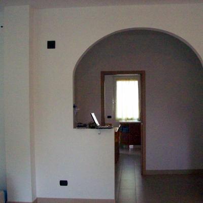 Esempio trasformazione accesso soggiorno