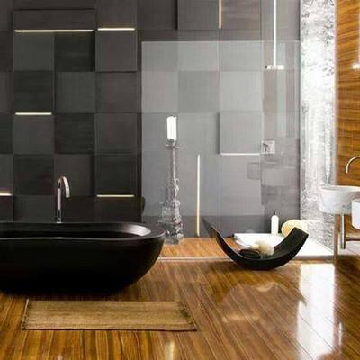 decorazione per bagno 3D