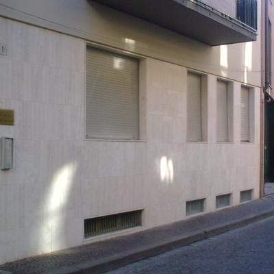 facciata pulita