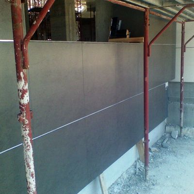 facciata ventilata - bari