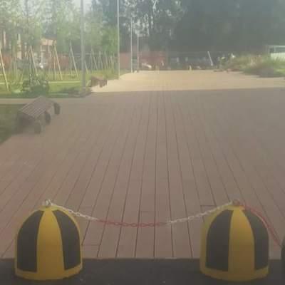 Montaggio pavimento esterno- Pisa