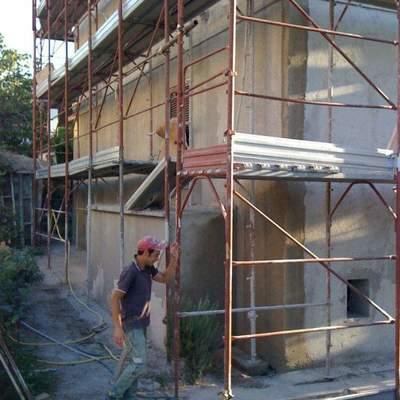 Restauro abitazione anni 70