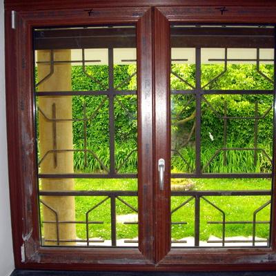 Idee e foto di finestre per ispirarti habitissimo for Finestra pvc 2 ante