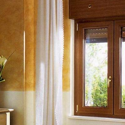 Mondoporte s r l roma - Tende per finestre in pvc ...