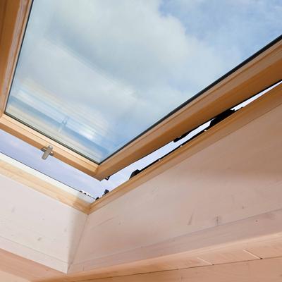 Finestra per tetti Roto Designo R8 - 4