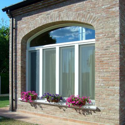 finestre accoppiate