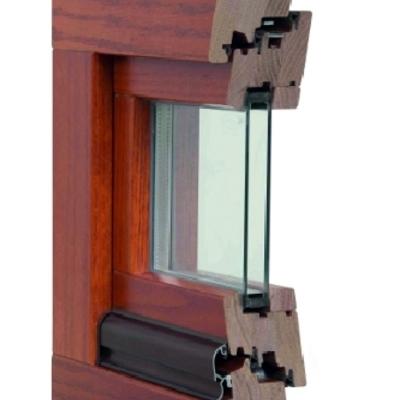 finestre legno lammellare