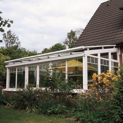 veranda pvc