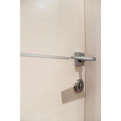 Fornitura e posa in opera porte bianche in tamburato effetto poro aperto