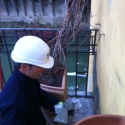 Restauriamo la Storia: Pontevecchio Firenze