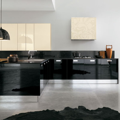 CUCINE LACCATE LUCIDE