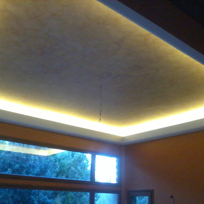 SOFFITTO FALSO ALABASTRO