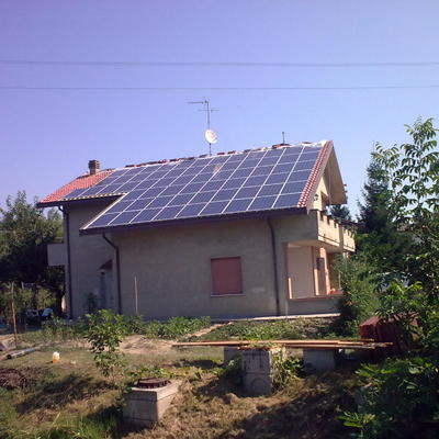 FOTOVOLTAICO 15 kWp