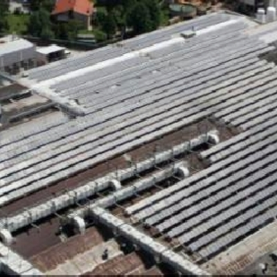 FOTOVOLTAICO 508kWp MONFALCONE