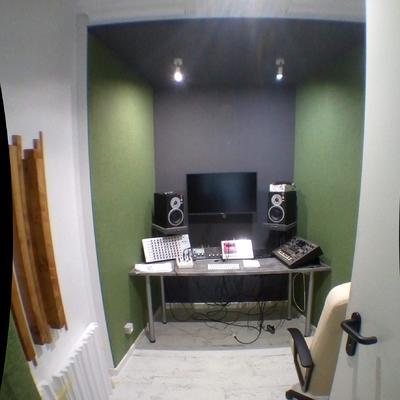 Studio Regia di produzione lato console