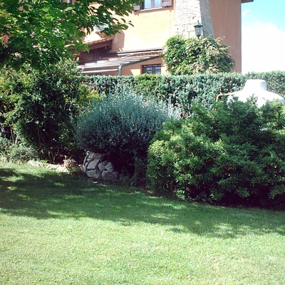 Giardino Caprinozzi
