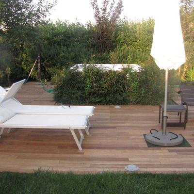 giardino +tek