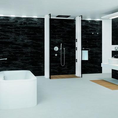 Sistema doccia e vasca