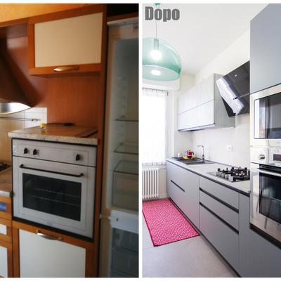 Cucina in Monza