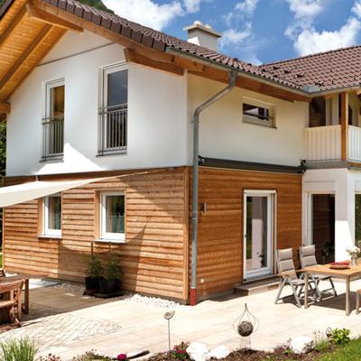 Haus Bad Reichenhall - Regnauer Hausbau