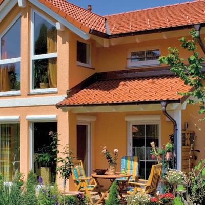 Haus Egerer - Regnauer Hausbau