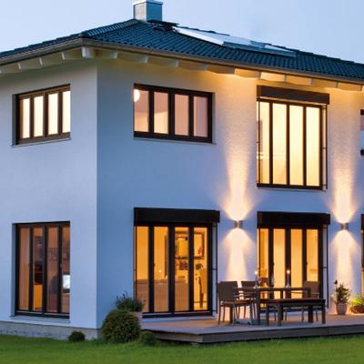 Haus Hochburg - Regnauer Hausbau