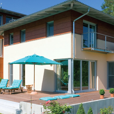 Haus Julia - Regnauer Hausbau