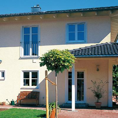 Haus Krumbach - Regnauer Hausbau